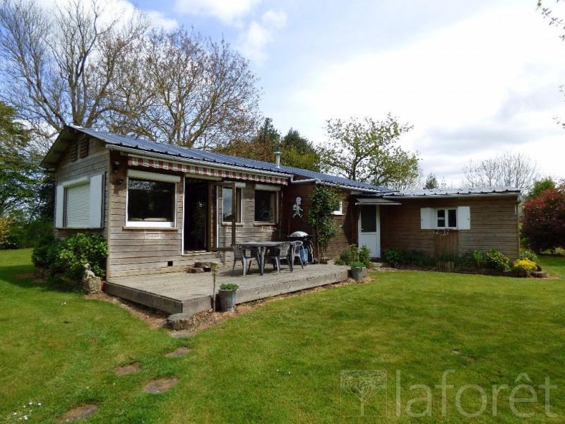 Vente maison / villa Pont audemer 314200€ - Photo 4