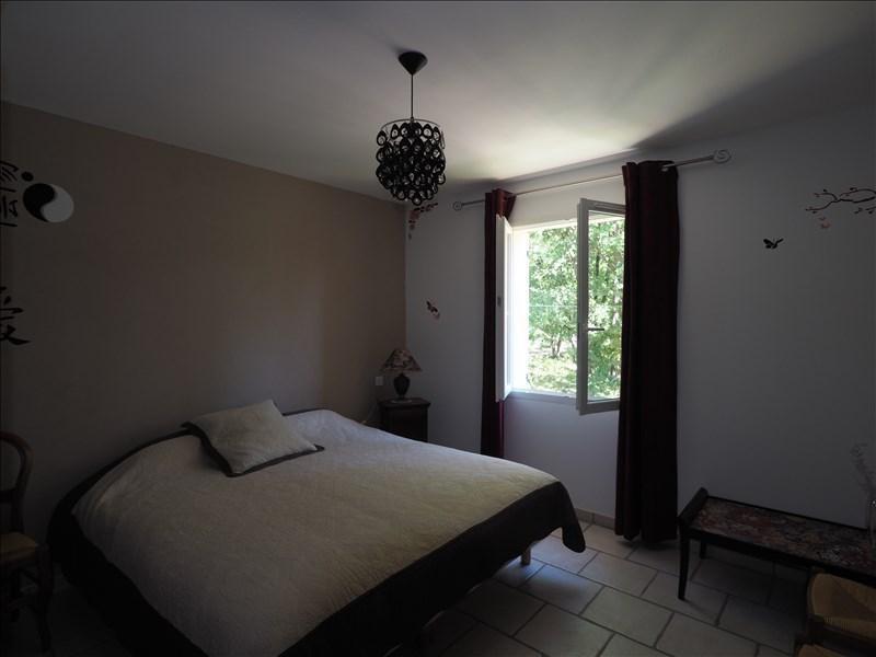 Sale house / villa Pierrevert 430000€ - Picture 7