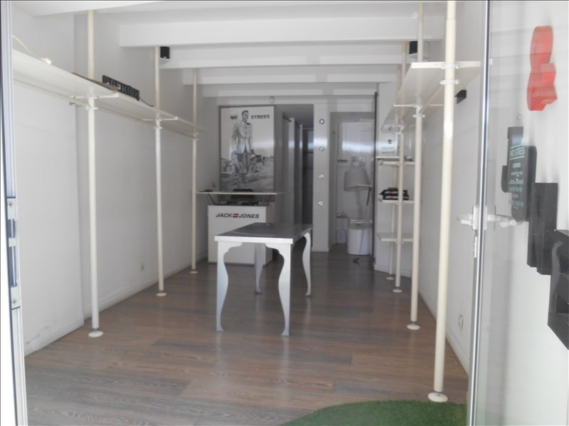 Location local commercial Carpentras 650€ HT/HC - Photo 2