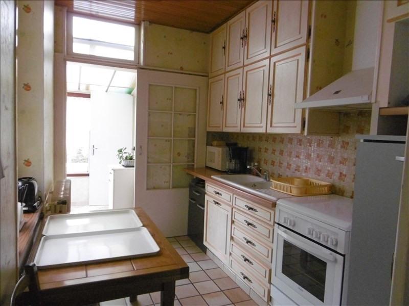 Vente maison / villa St quentin 113000€ - Photo 2