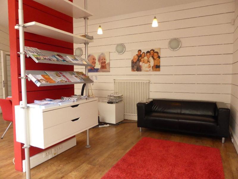 Rental empty room/storage Le vesinet 1850€ CC - Picture 3