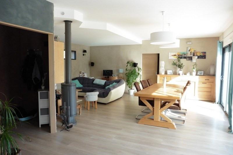 Sale house / villa Coutances 395000€ - Picture 5