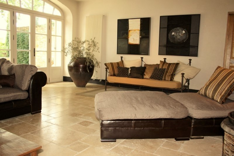 Vente de prestige maison / villa Goudargues 795 000€ - Photo 6