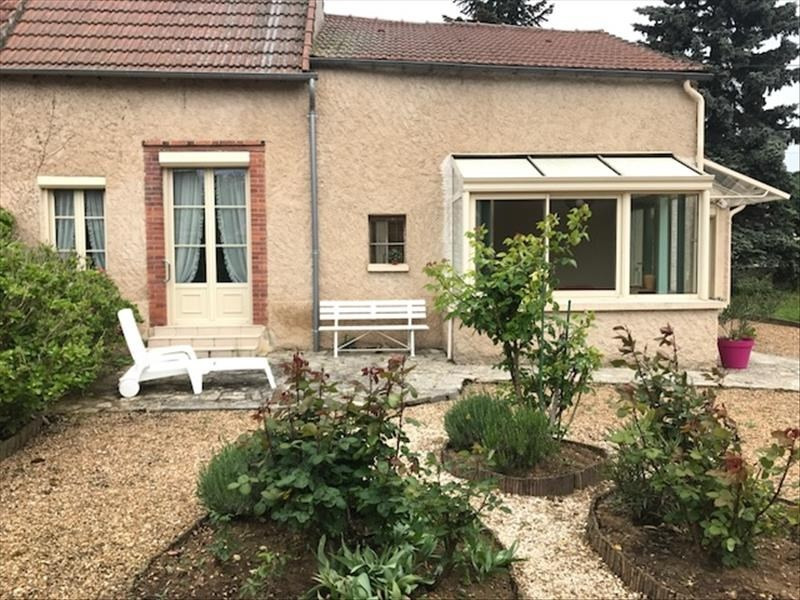 Vente maison / villa Gallardon 159 000€ - Photo 1