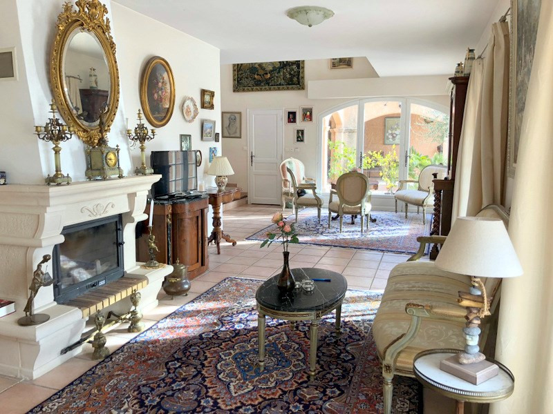 Immobile residenziali di prestigio casa Mons 515000€ - Fotografia 11