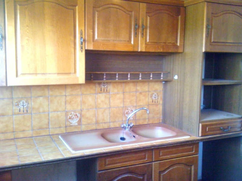 Rental apartment Ramonville saint agne 841€ CC - Picture 5
