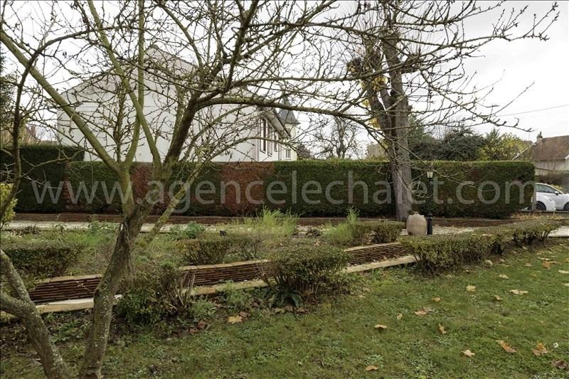 Revenda terreno Villeneuve le roi 160000€ - Fotografia 1