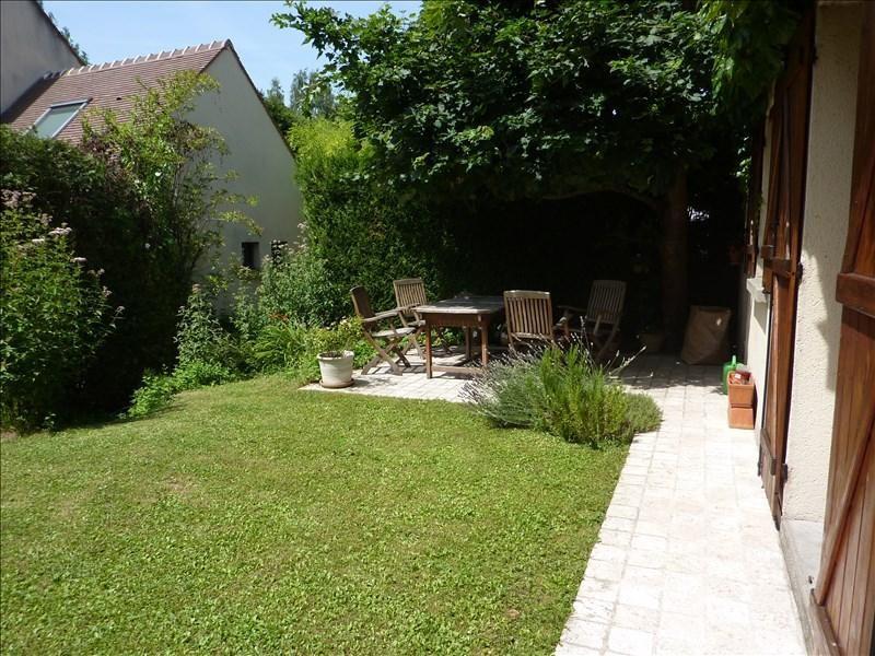 Sale house / villa Bures sur yvette 420000€ - Picture 3