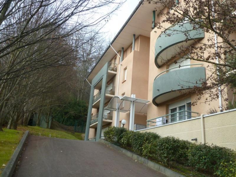 Rental apartment Toulouse 764€ CC - Picture 5
