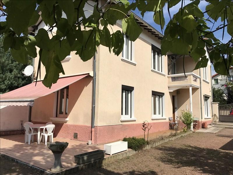 Venta  casa Roanne 200000€ - Fotografía 2