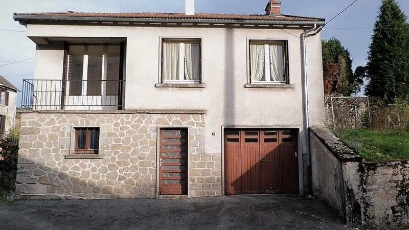 Sale house / villa St sulpice lauriere 49000€ - Picture 1