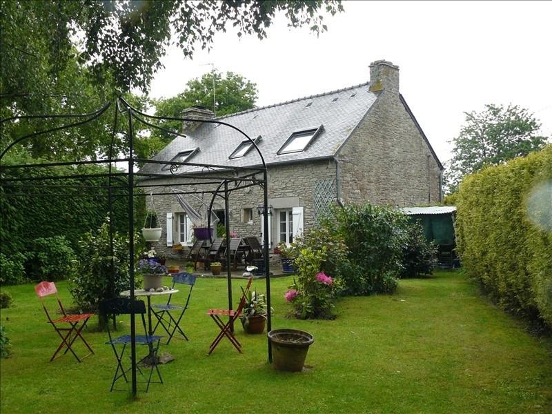 Sale house / villa St servant 132500€ - Picture 2