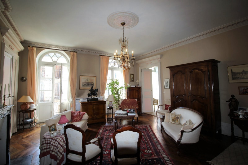Vente appartement Montauban 141000€ - Photo 1