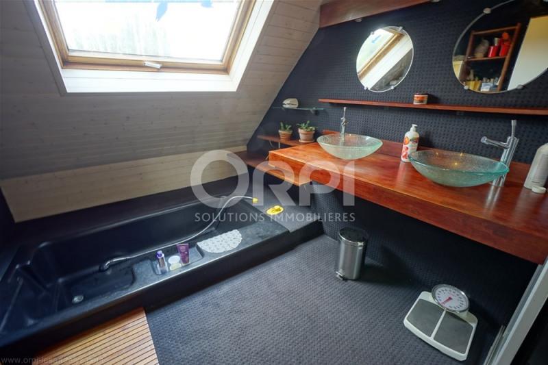 Vente maison / villa Les andelys 220000€ - Photo 9