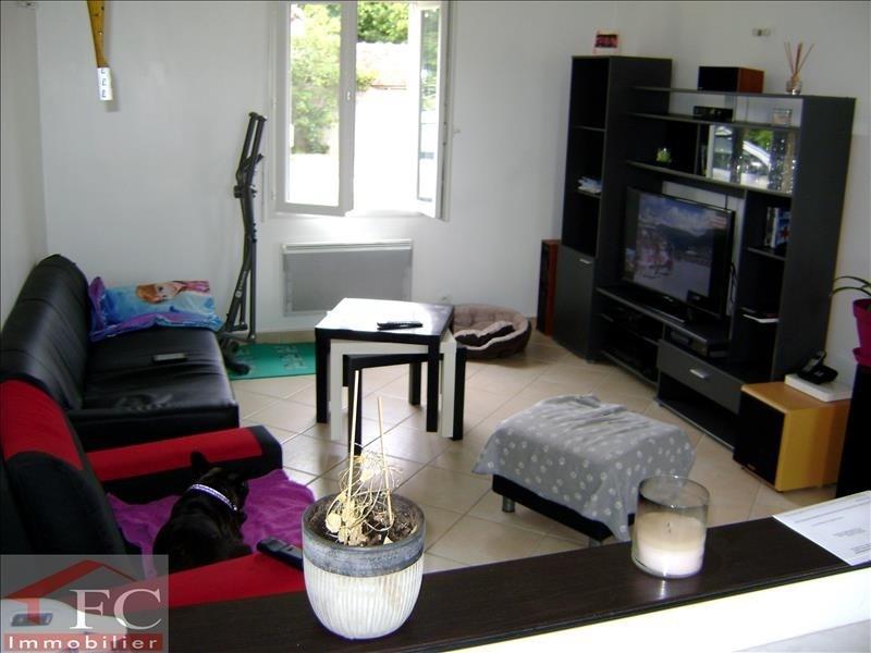 Sale house / villa Dame-marie-les-bois 140400€ - Picture 3