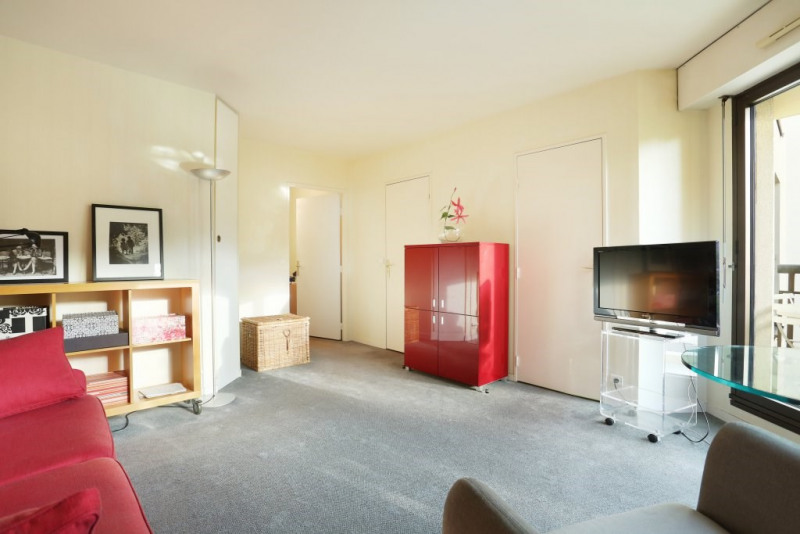Vente de prestige appartement Paris 13ème 340 000€ - Photo 3