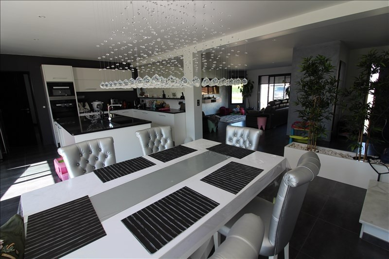 Sale house / villa Chartres 487000€ - Picture 2