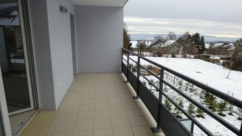 Alquiler  apartamento Gex 1653€ CC - Fotografía 3
