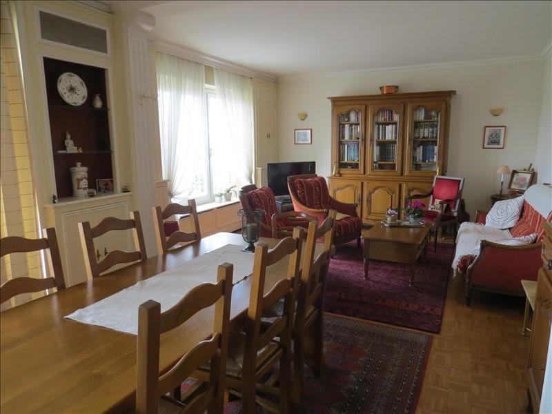 Sale apartment Maisons-laffitte 410000€ - Picture 2