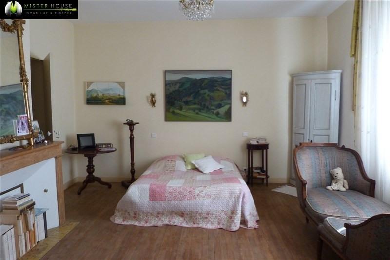 Sale house / villa Grisolles 363000€ - Picture 5
