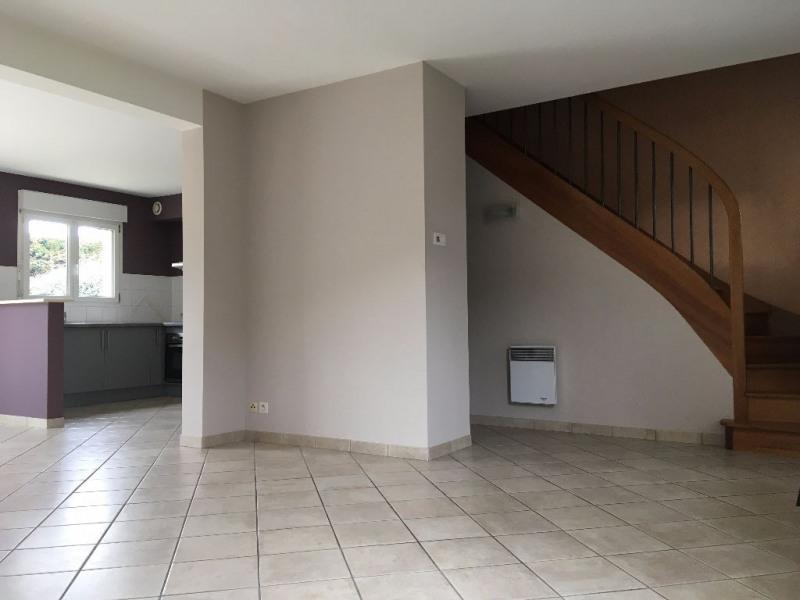 Sale house / villa Laval 159400€ - Picture 3