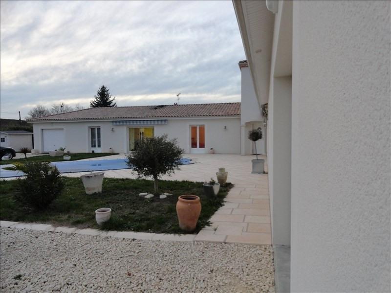 Sale house / villa Bergerac 370000€ - Picture 9