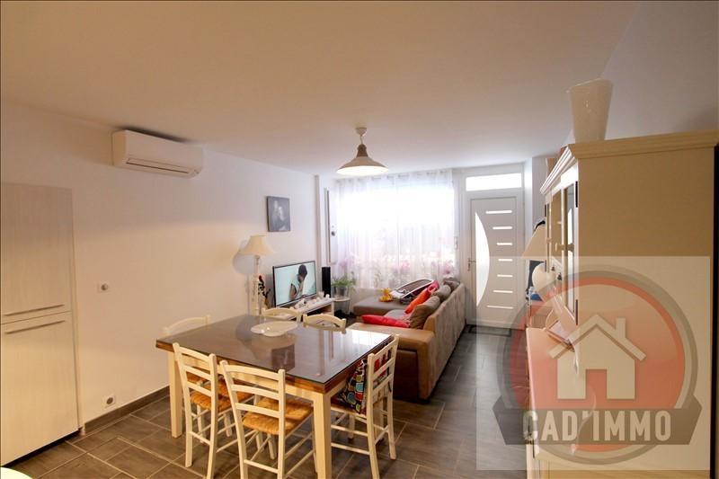 Vente immeuble Castillonnes 140000€ - Photo 1