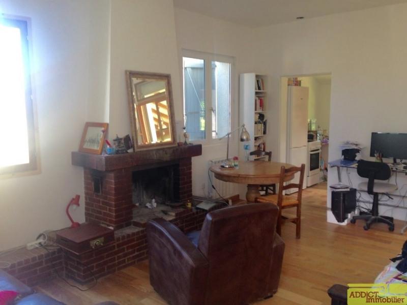 Vente maison / villa Secteur montastruc 186375€ - Photo 2