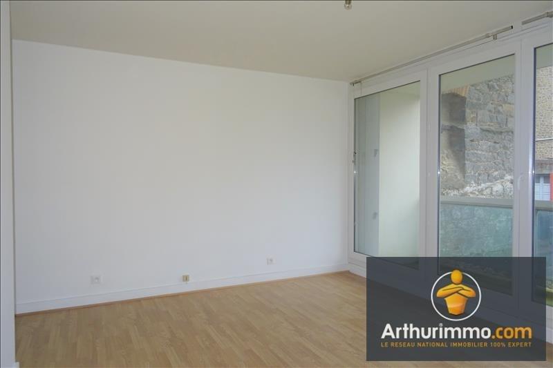 Sale apartment St brieuc 36200€ - Picture 1