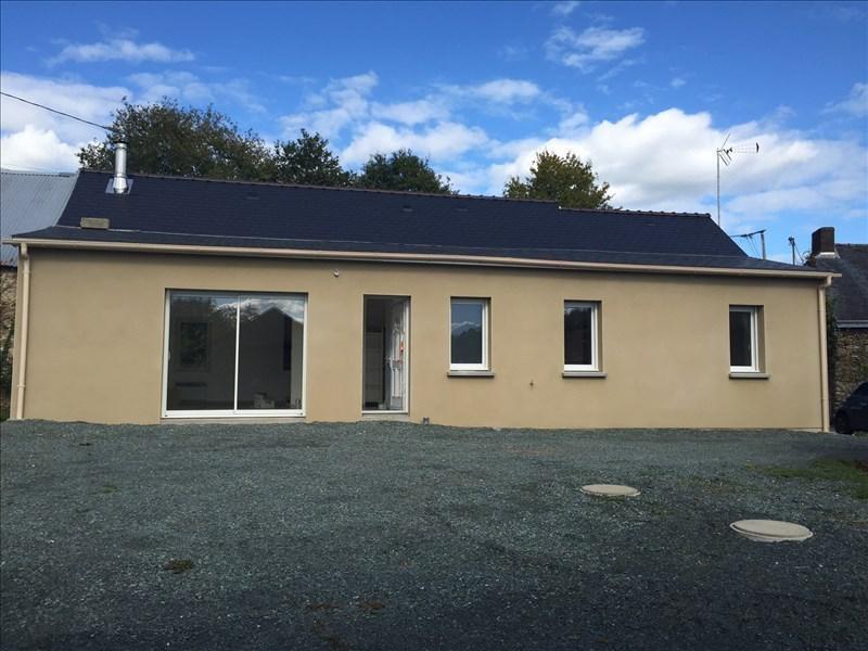 Location maison / villa Malville 750€ +CH - Photo 1