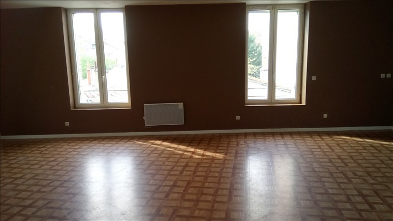 Rental apartment Valence 500€ CC - Picture 2
