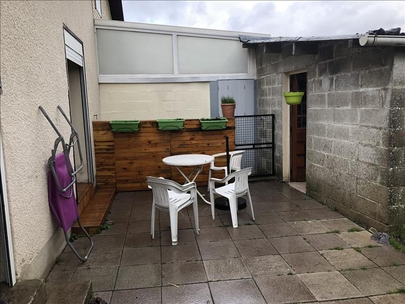 Vente maison / villa Moislains 80 000€ - Photo 2