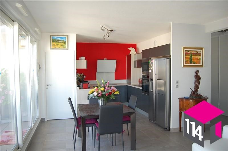 Deluxe sale apartment Baillargues 340000€ - Picture 2