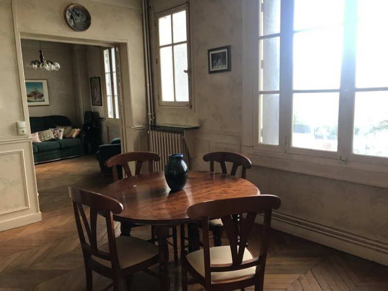 Vente appartement Le raincy 175000€ - Photo 1