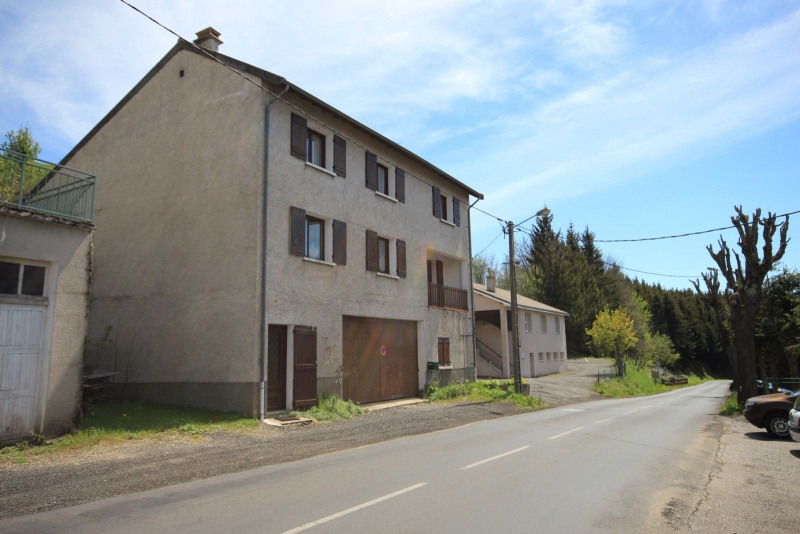 Vente maison / villa Fay sur lignon 68000€ - Photo 8
