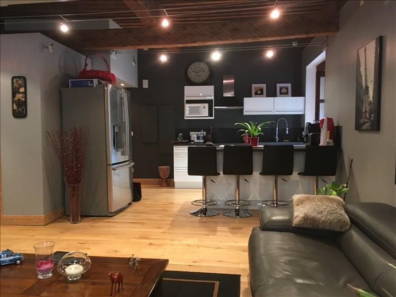 Vente appartement Annecy 524000€ - Photo 3