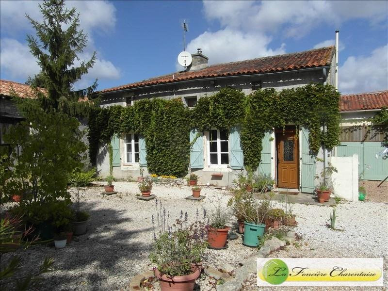 Sale house / villa Aigre 286 000€ - Picture 11