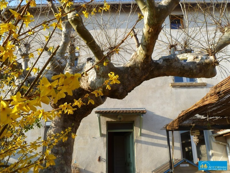 Vente maison / villa Communay 300000€ - Photo 1