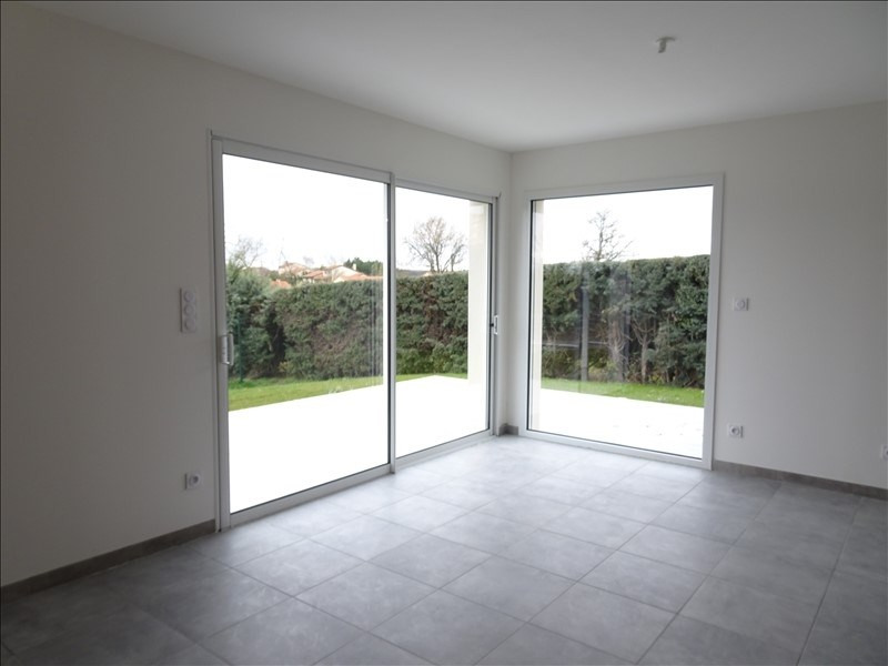 Vente maison / villa St lys 325 500€ - Photo 3