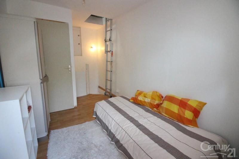Vente appartement Deauville 99000€ - Photo 5