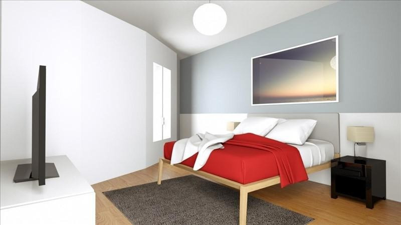 Deluxe sale apartment Nancy 270000€ - Picture 3