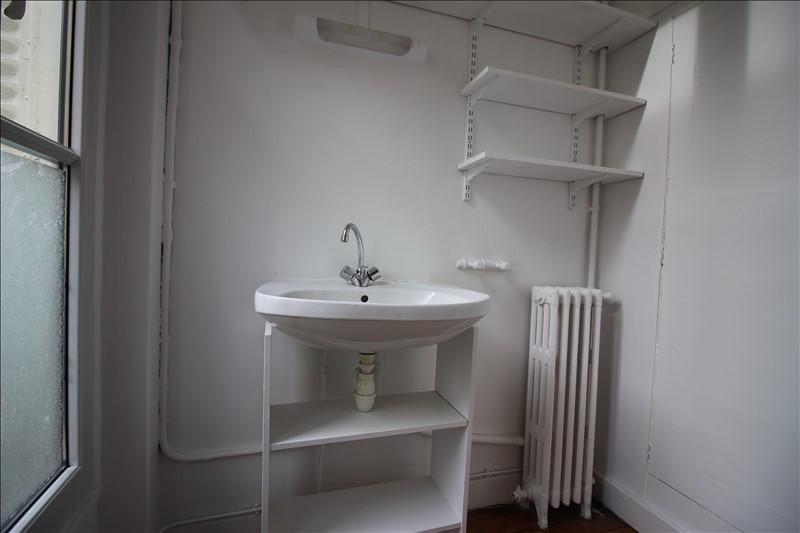 Rental apartment Boulogne billancourt 2650€ CC - Picture 9