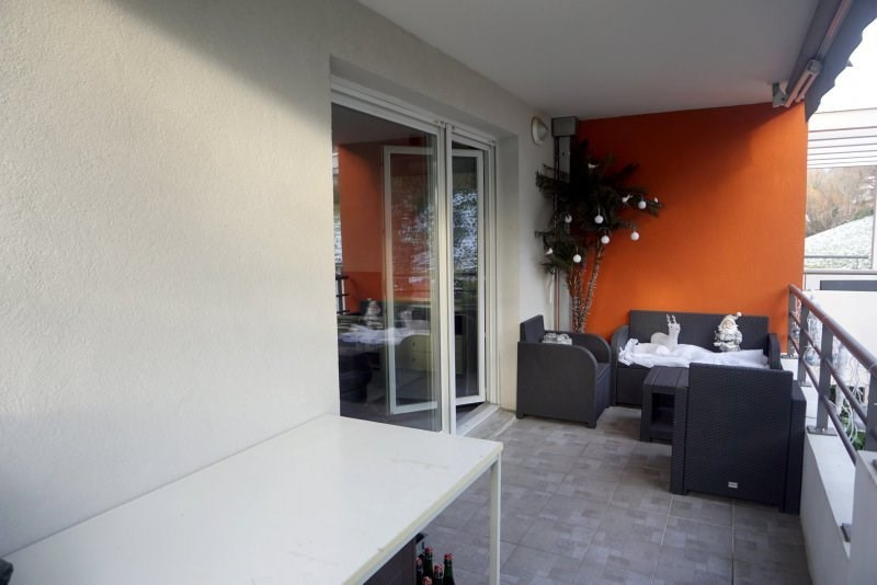 Vente appartement Bossey 295 000€ - Photo 5