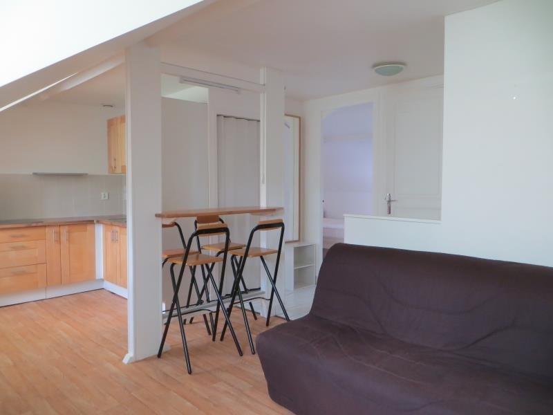 Vente appartement Clamart 169000€ - Photo 2