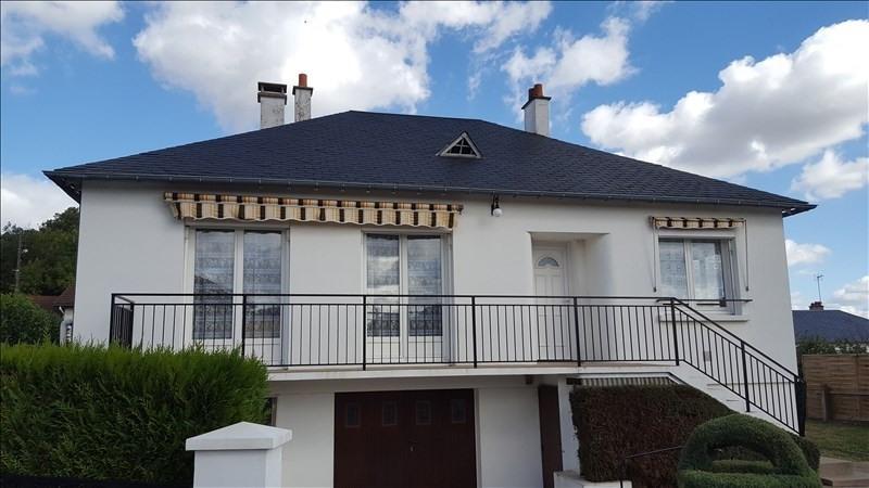 Sale house / villa Vendome 166240€ - Picture 1