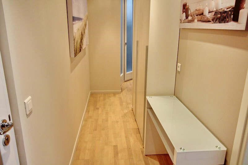 Vendita appartamento Nice 390000€ - Fotografia 3