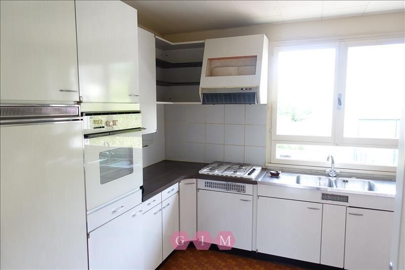 Vente maison / villa Maurecourt 364000€ - Photo 3