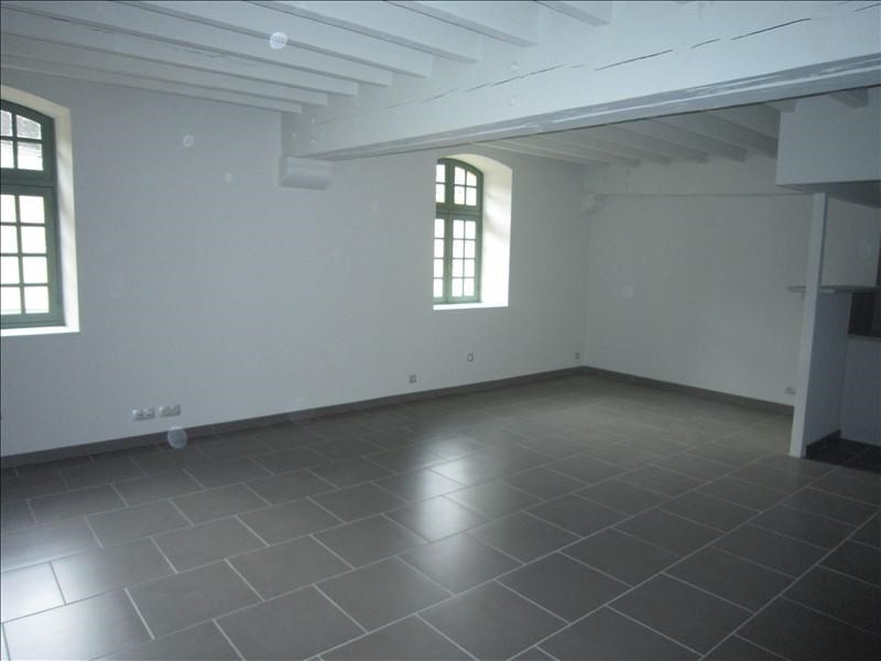 Location appartement St cyprien 516€ CC - Photo 1