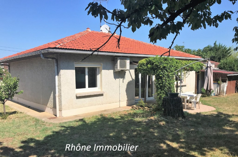 Vente maison / villa Meyzieu 320 000€ - Photo 3