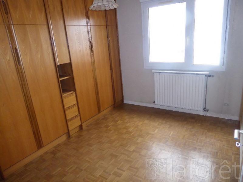 Sale apartment Villeurbanne 315000€ - Picture 4